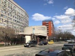 Москва, Басманный район,вокруг и около Комсомольской площади в период самоизоляции, рабочий день 21 апреля2020 г. 9.jpeg