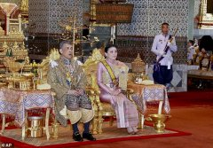 King of Thailand a harem of 20 concubines 2.jpg