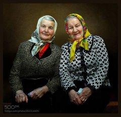 Russian-babushka-old-Russian-women-Russian-mama 22.JPG