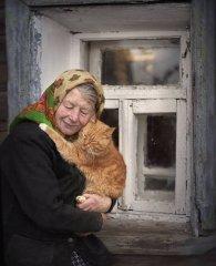 Russian-babushka-old-Russian-women-Russian-mama 36.JPG