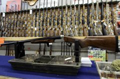 Rifles line a hunting store's shelves in Ottawa, Canada-rospersonal-Mikhaylov-Evgeny-Matveevich-Immigration-Agent-Moscow.jpeg