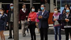 Hong Kong government will issue reusable face masks to all citizens next week.jpeg