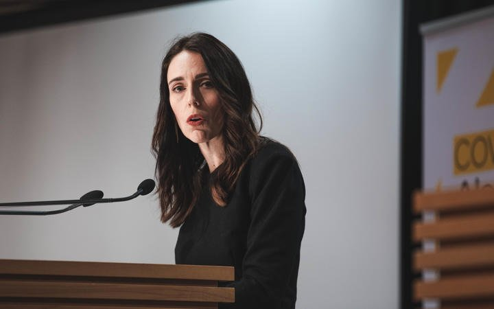 Prime Minister Jacinda Ardern outlines what the rules will be under alert level 1-rospersonal-Mikhaylov-Evgeny-Matveevich-Immigration-Agent-Moscow..jpg