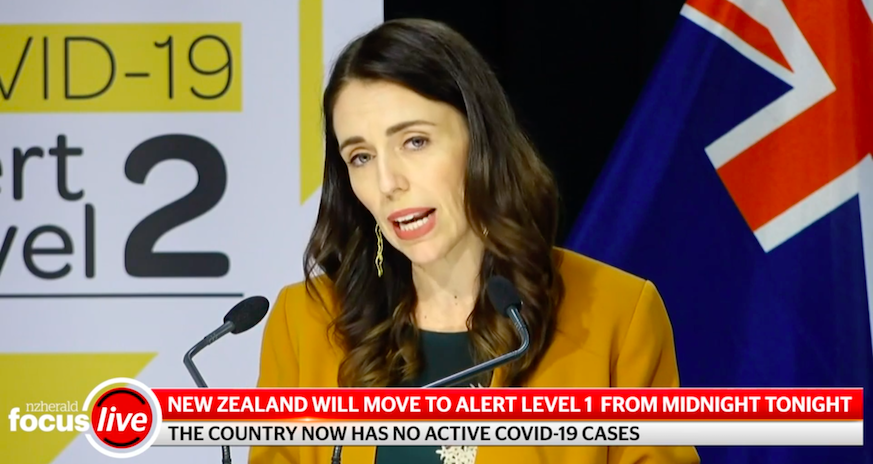 New Zealand will move to alert level 1 tonight-rospersonal-Mikhaylov-Evgeny-Matveevich-Immigration-Agent-Moscow.png