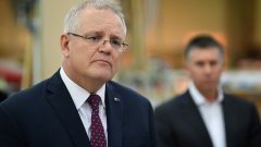 Prime Minister Scott Morrison will outline the future of the JobKeeper and JobSeeker payments-jobs-immigration-visa-news-rospersonal-Mikhaylov-Evgeny-Matveevich-Immigration-Agent-Moscow .jpeg