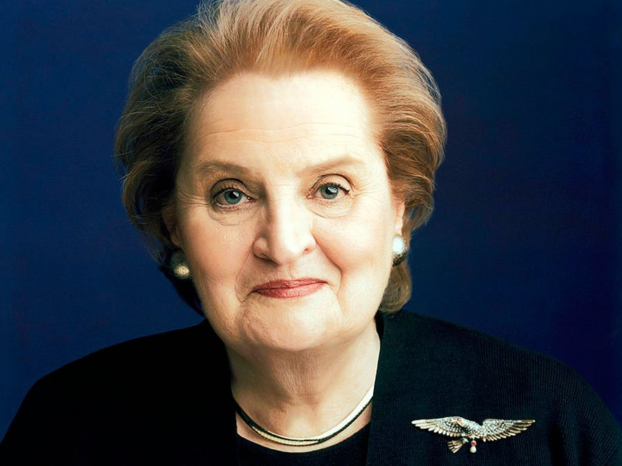 Madeleine Albright-visa-news-rospersonal-Mikhaylov-Evgeny-Matveevich-Immigration-Agent-Moscow.jpg