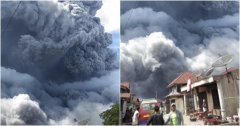 In Indonesia, a volcano has been throwing out columns of ash 2-5 kilometers high for several days-visa-news-rospersonal-Mikhaylov-Evgeny-Matveevich-Immigration-Agent-Moscow.jpg