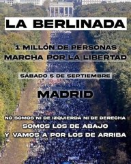Madrid, people are going to protest.jpg