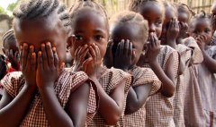 West Africa sees children being married off as infants.jpg