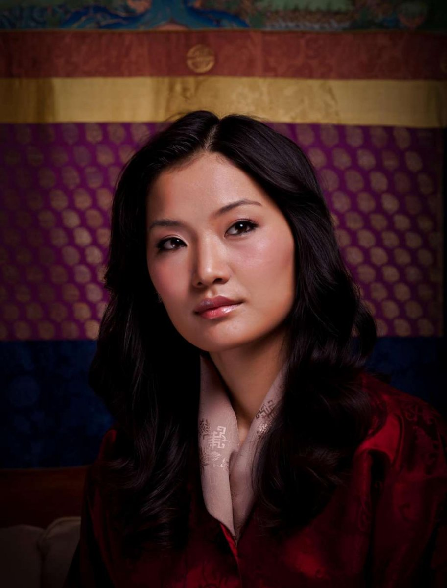 large.9-Queen-Jetsun-Pema-Wangchuck-of-B