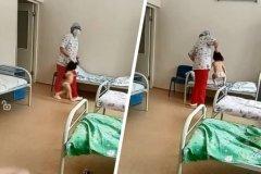 В новосибирской туберкулезной больнице медсестра издевалась над маленькой пациенткой.jpg