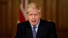 Boris Johnson is set to announce three new, tougher tiers of local restrictions after December 2.jpg