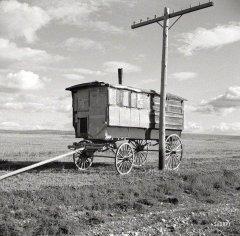 школьный автобус, 1937 год.jpg